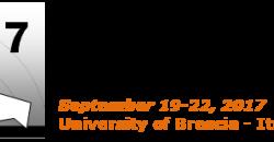 Convegno Internazionale TXRF 2017